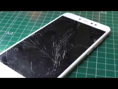 Cambiar Pantalla Xiaomi Redmi Note 4 Global 1