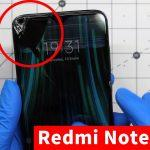 Cambio De Pantalla Xiaomi Redmi 5 2