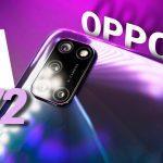 Caracteristicas Oppo A9 2020 4