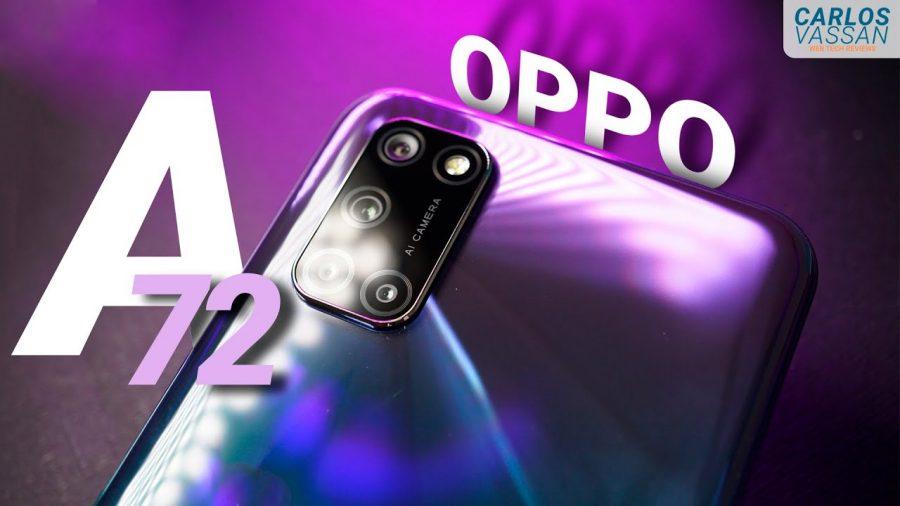 Caracteristicas Oppo A9 2020 1