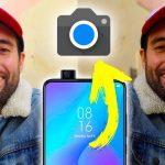 Carga Inalambrica Xiaomi Redmi Note 4X 2