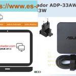 Cargador Asus Ad890026 4