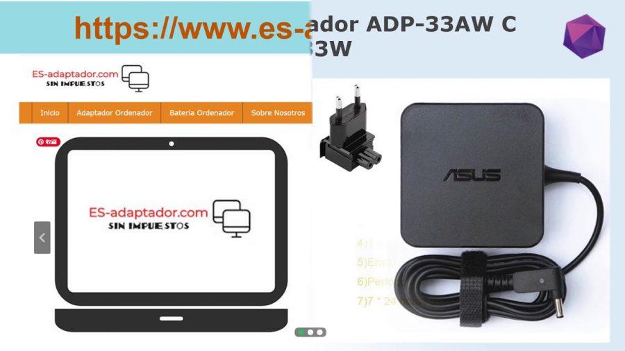 Cargador Asus Ad890026 1