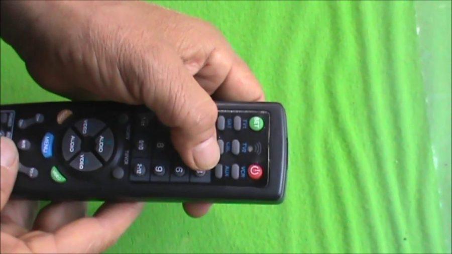 Codigo De Tv Hitachi 1