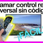 Codigo Para Mando Universal Tv Td Systems 5