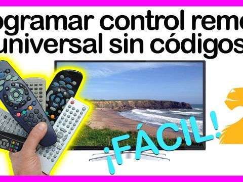 Codigo Para Mando Universal Tv Td Systems 68