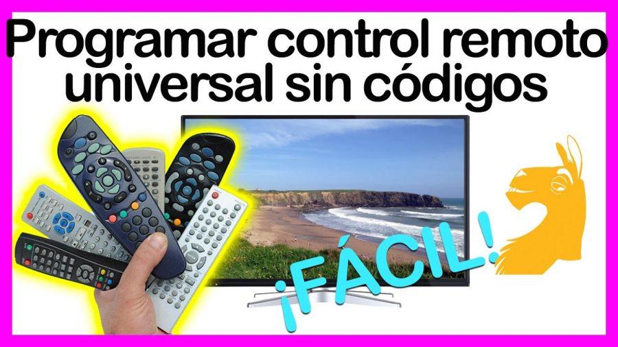 Codigo Para Mando Universal Tv Td Systems 1