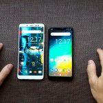 Comparar Xiaomi Mi A2 Lite Y Xiaomi Redmi Note 5 2