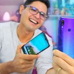 Comparar Xiaomi Mi A3 Vs Redmi Note 7 3