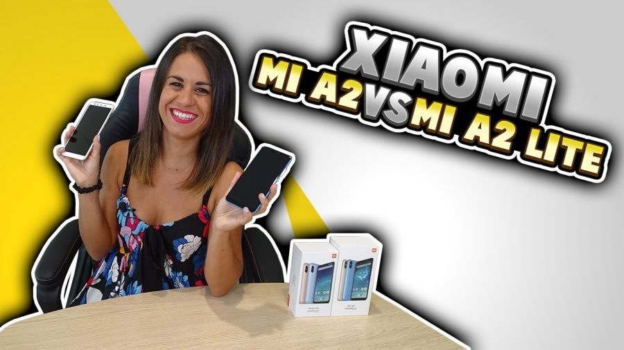 Comparativa Huawei Mate 10 Lite Y Xiaomi Mi A2 Lite 1