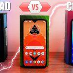 Comparativa Huawei Mate 20 Lite Y Xiaomi Mi 8 Lite 3
