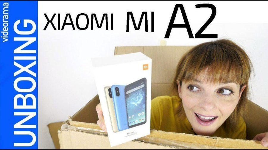Comparativa Xiaomi Mi A2 Vs Mi A2 Lite 1