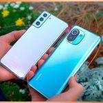 Comparativa Xiaomi Mi Max 2 2