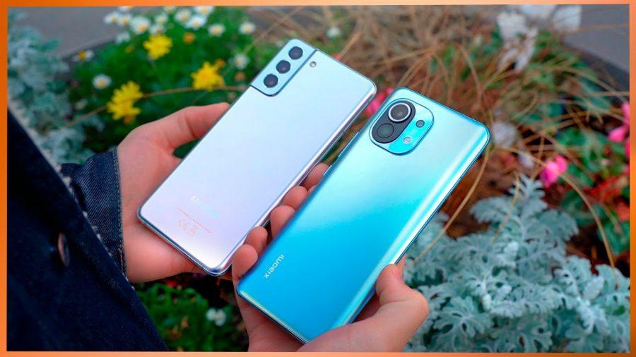 Comparativa Xiaomi Mi Max 2 1