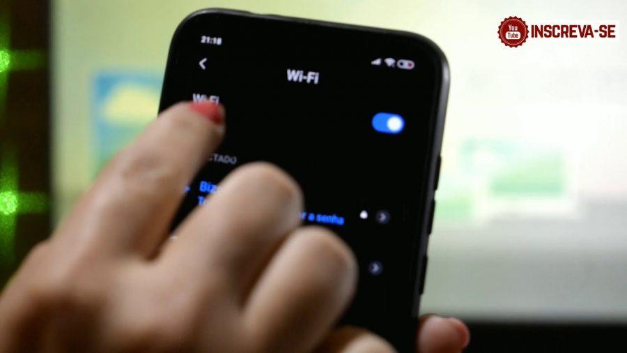 Conectar Xiaomi Redmi Note 8 A Tv 1