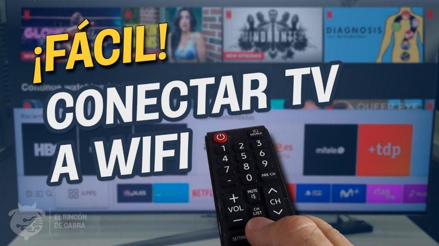 Configurar Smart Tv Td Systems 1