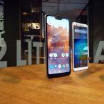 Cover Xiaomi Mi A2 Lite 3