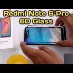 Cristal Camara Xiaomi Note 6 Pro 4