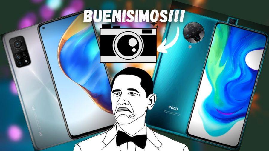 Cual Es Mejor Xiaomi O Huawei 1