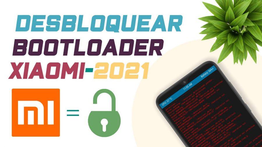 Desbloquear Bootloader Xiaomi Sin Cuenta 1