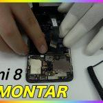 Desmontar Xiaomi Redmi Note 7 3