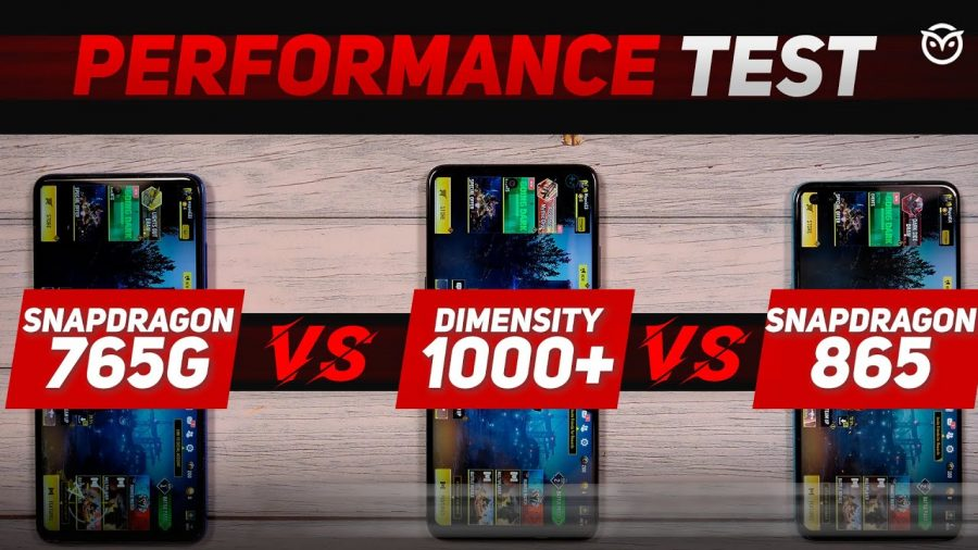 Dimensity 1000 Xiaomi 1