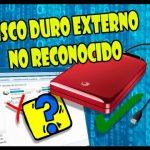 Disco Duro Externo Hitachi 3