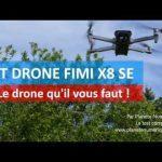 Drone Xiaomi Fimi X8 2