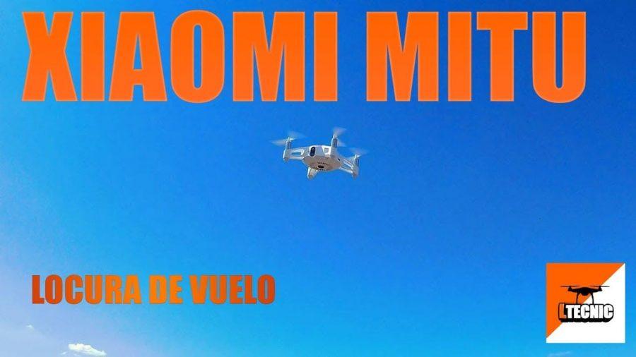 Drone Xiaomi Mitu 1