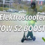 E Twow S2 Booster Plus Vs Xiaomi M365 5