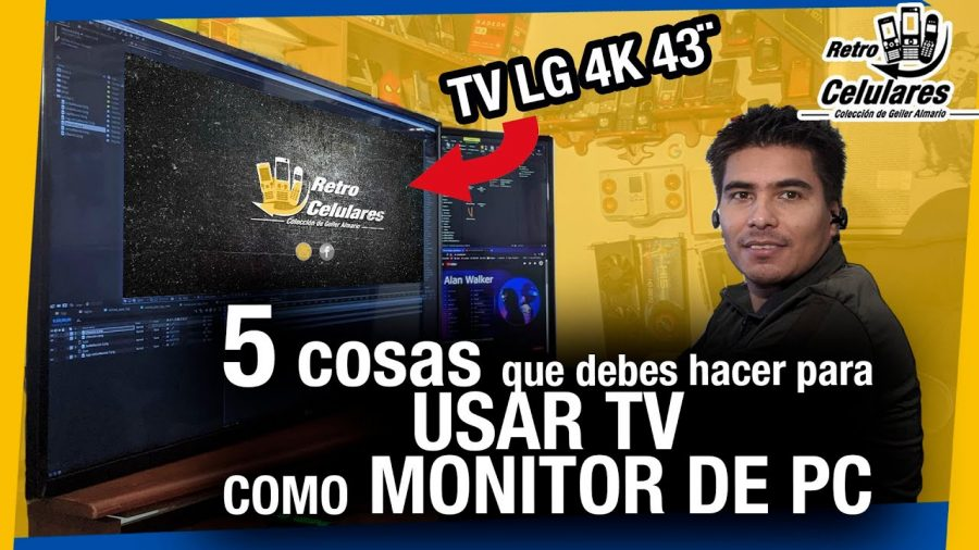 Editar Canales Tv Td Systems 1