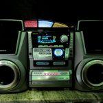 Equipo De Musica Aiwa Precio 5