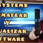 Fabricante Televisores Td System 2