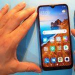 Fastboot Xiaomi Redmi Note 8 1