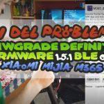 Firmware 1.5 5 Xiaomi M365 2