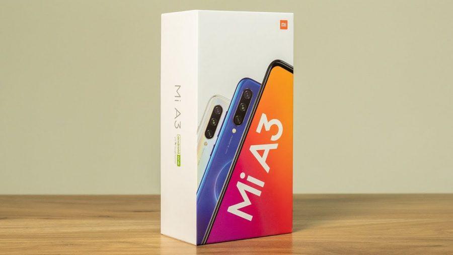 Funda Doble Xiaomi Mi A3 1