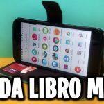 Funda Libro Xiaomi Mi 9T 1