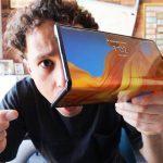 Funda Libro Xiaomi Mi Max 3 2