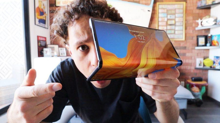 Funda Libro Xiaomi Mi Max 3 1