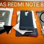 Funda Para Xiaomi Mi 8 Pro 3