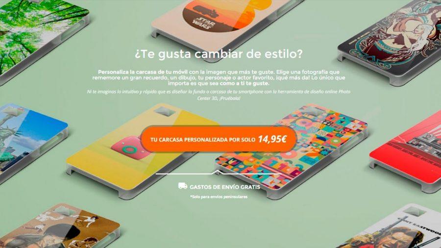 Fundas Personalizadas Xiaomi Mi A1 1