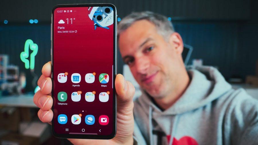 Galaxy S10E Vs Xiaomi Mi 9 Se 1