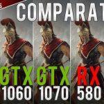 Gigabyte Vs Asus Gtx 1060 4