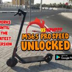 Hack Xiaomi Scooter Pro 2