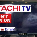 Hitachi 32He1005 4