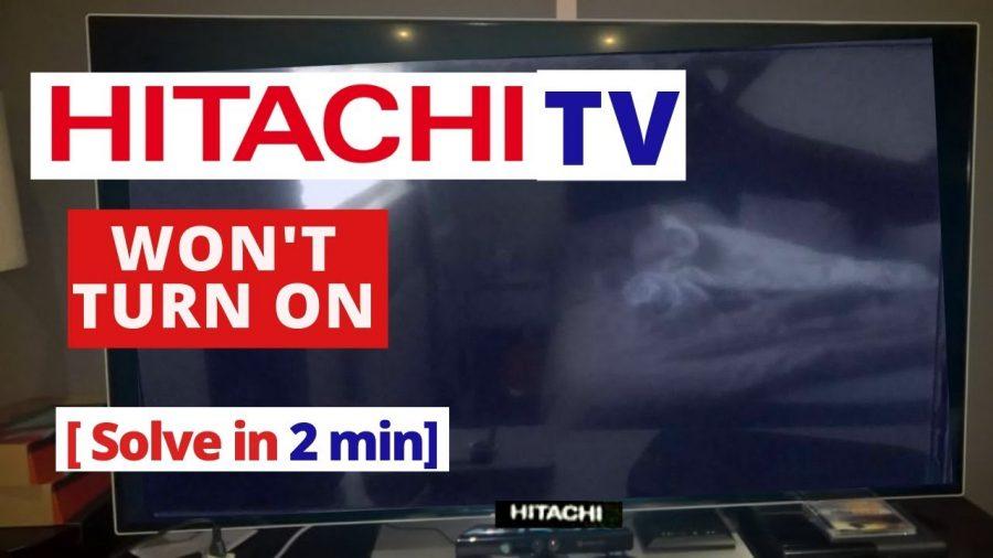 Hitachi 32He1005 1