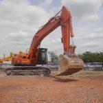 Hitachi 3600 Excavator Specs 3