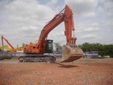 Hitachi 3600 Excavator Specs 1