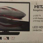 Hitachi 39He4005 3