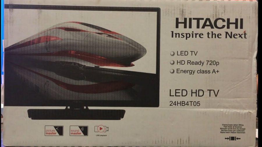 Hitachi 39He4005 1